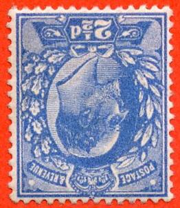 Weekly Stamp Offers